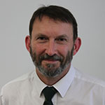 Image of Associate Professor Peter Mansell